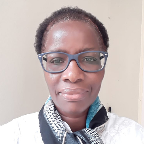 Ruth Nyagah